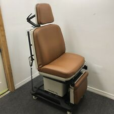 Midmark 75L Power Procedure Chair New Upholstery In Any Color  Hand Control