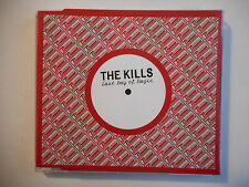 THE KILLS : LAST DAY OF MAGIC ♦ CD SINGLE PORT GRATUIT ♦