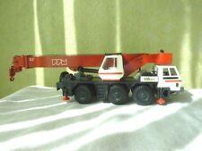 Jouet Ancien JOAL Camion Grue Scale 150 530 ATT  PUB  PPM