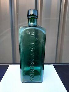 Dr Townsend's Bottle
