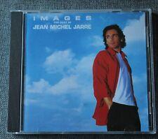 Jean Michel Jarre, images the best of, CD - pochette 2