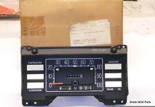 NOS MoPar 1976 Plymouth Volare Dodge Aspen 100mph SPEEDOMETER   pn 3593218