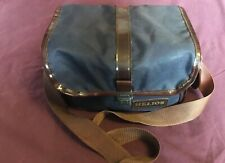 Camera Case - Helios Vintage Retro DSLR with dividers - LIGHTLY USED - VGC