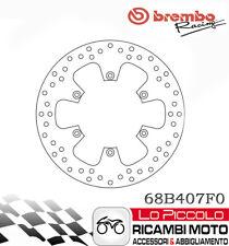 KTM 690 Smc R 2012 2013 Disc Rear Brake Brembo Serie Oro