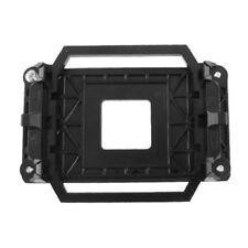 Nero Ventilatore Fermo Modulo staffa per AMD Socket 940 CPU AM2 K4P2
