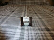 Axcent Of Scandinavia X6340 Watch (White/Red) (Please Read Item's Description)