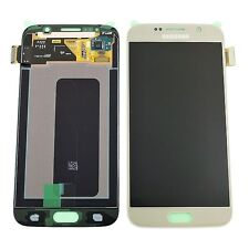 Display Pantalla LCD tactil Samsung Galaxy S6 G920F GH97-17260C Gold Original