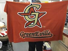 New listing VINTAGE MILB GREENEVILLE ASTROS **RARE AND HTF** THROW BLANKET (IN PLASTIC) ⚾⚾