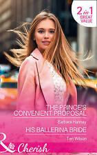 The Prince's Convenient Proposal (Cherish), Wilson, Teri, Hannay, Barbara | Pape