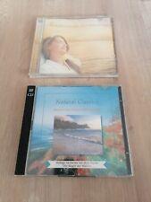 3x Entspannungs CD Natural Classics Melodien zum Träumen Ruhige Momente Wellen