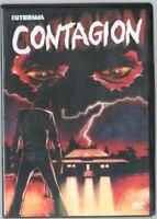 Contagion - DVD D021010