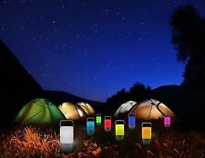 Speaker Light Bluetooth Audio Table Lamp USB 5 Watt Output Camping 12 Volt LED