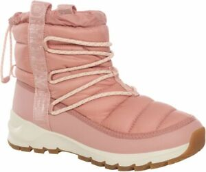TNF THE NORTH FACE ThermoBall Lace Up T94AZGVCJ Isolierte Stiefel Boots Damen