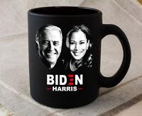 Joe Biden And Kamala Harris Vp 2020 For President Official Ceramic Mug