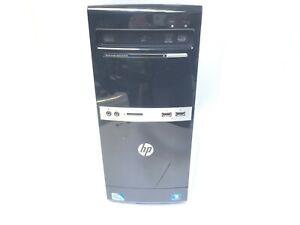 Cheap HP 500B MT Pentium Dual Core E5500 2.8GHz 2GB RAM 500GB No Os HDD Is Wiped