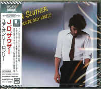 J.D.SOUTHER-YOU'RE ONLY LONELY-JAPAN BLU-SPEC CD2 D73