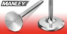 11620-8 Manley Race Series Intake Valves 2.165 LS 6.2 Chevy .313 Stem x 4.900 ""