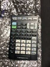 TI-84 Plus Keypad for the TI-Nspire