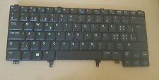 New Dell Latitude E6220 E6420 E6320 Swiss Keyboard Suisse Clavier Win 8 0CJM8P
