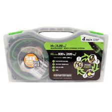 SmartStraps 101W Quadwinder Quick Storage System 4 Tie Downs case
