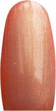 """Gel Colorato Metallizzato """" Salmon Oro """" 5 Ml Nail1eu / Unghie UV Color Colorgel"""