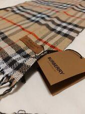 Burberry Scarf - Cashmere - Original Design