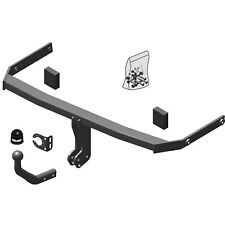 Brink Towbar for Ford Fiesta VII Hatchback 2017 Onwards - Swan Neck Tow Bar