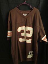 cheaper 58e11 b2a58 Cleveland Browns NFL Fan Jerseys for sale | eBay