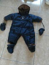 RIVERWOODS jolie combinaison/manteau rembourré  bébé