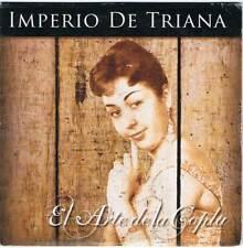 El Arte de la Copla. Imperio de Triana - Brisa Records 2014
