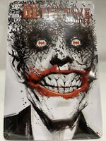 Batman Detective Comics 880 Tin Metal Poster Rare! Genuine Authentic DC Comics