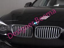 BMW 3' F30 F31 LCI Modern Line Kidney Grille - Set (JS)