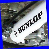 DUNLOP sticker BLACK 600rr zx7 decal r1 r 6 zx6r ttr 125 3 tires stickers racing