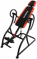 SixBros. Inversion Table – Inversion Therapy - 06B/260