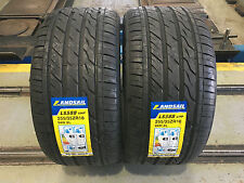 X2 255 35 18 255/35ZR18 94W XL UHP LANDSAIL TYRES AMAZING B,B RATINGS VERY CHEAP