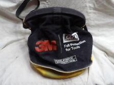 3M DBI-Sala Iron Worker Canvus Bucket 100 lbs. Model 1500134