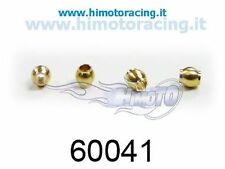 60041 Uniball Suspensions Shock Absorbers F5.8 Shock Balls 1:8 HIMOTO