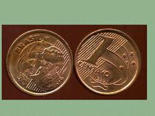 BRESIL  1 centavo 2001  ( bis )