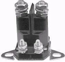 TORO COMMERCIAL RIDING LAWN MOWER GARDEN TRACTOR SOLENOID REPLACES OEM 28-4210