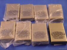 Wholesale Lot 8 Sturgis Motorcycle Bike Week Lighters Biker West Usa America