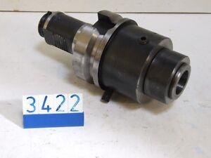 VDI 50 Flow Form E4 Mazak Integrex boring bar holder with reducer(3422)