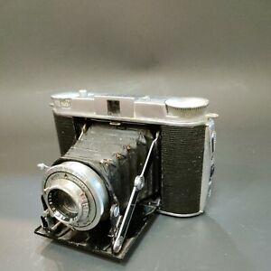 Ansco Titan Medium Format 120 Film 6x6cm camera+90mm f4.5 Lens