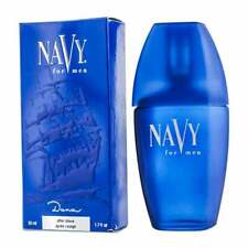 Dana Navy for Men Aftershave 1.7 fl oz/ 50 mL
