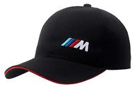 BMW M Power Baseball embroidery Cap Hat Sport Motorsport Racing Cotton FREE SHIP