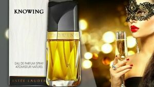 5ml Glass Travel Sample Knowing by Estee Lauder Choose your quantity
