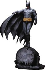 Batman Dark Knight Superhero Figure Model Resin Kit Unpainted Unassembled 1/6