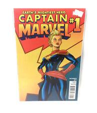 Marvel Comics Captain Marvel #1 Carol Danvers 1st Cap 2012 , avengers infinity