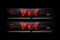 G.Skill Aegis 16GB (2x8GB) DDR4 3000MHz CL16 F4-3000C16D-16GISB Memory RAM Kit