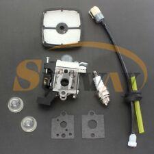 Zama RB-K93 Carburateur + Filtre à Air pour Echo SRM-225 SRM-225i # A021001690