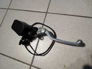 Ducati 750SS - 900SS - Bremspumpe vorne